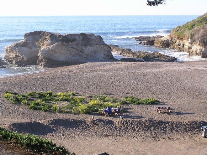 MDO Spooner's Cove