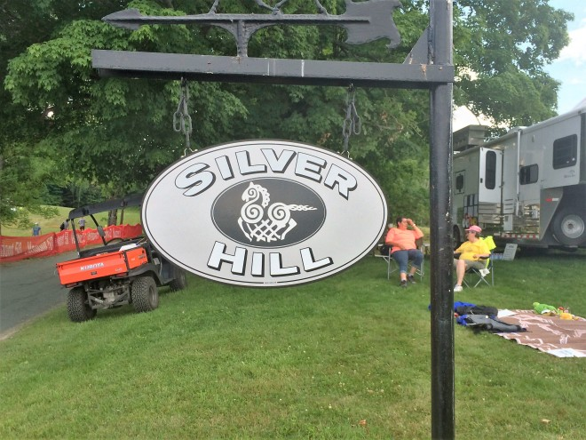 Vermont Silver Hill